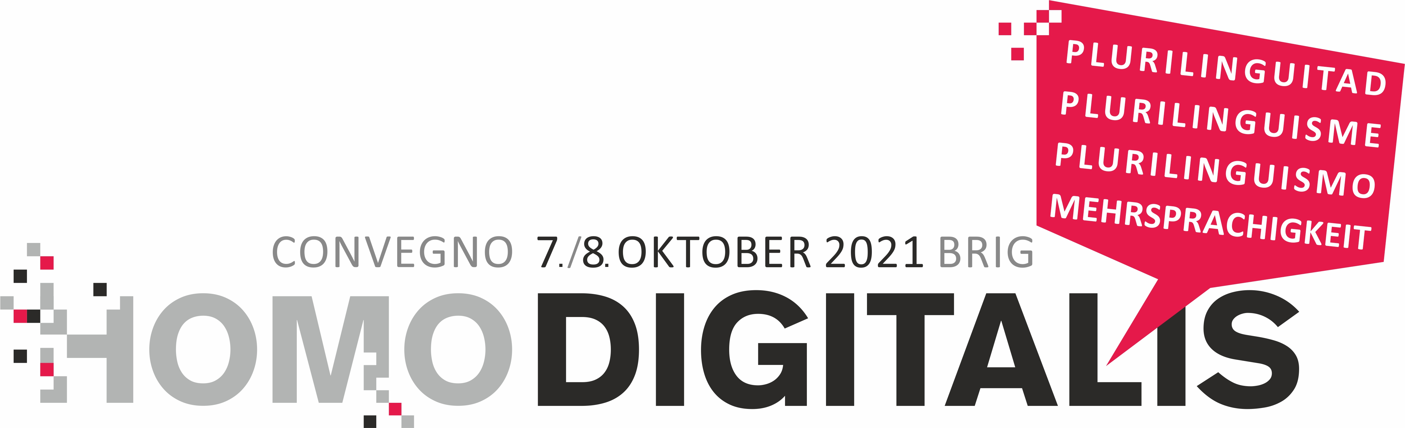 Logo Homo Digitalis octobre 2021 2