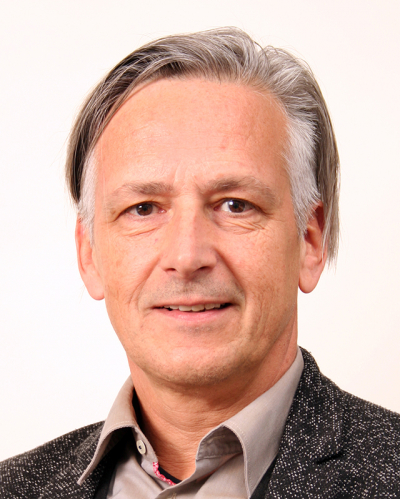 Peter Summermatter