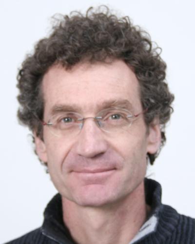 Samuel Fierz