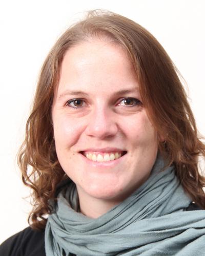 Anne-Françoise Martinon