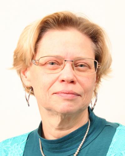Corinne Ramillon